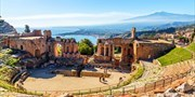 $1449 -- Balcony: Mediterranean Cruise w/$1400 in Extras