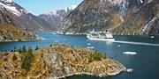 $599 -- Alaska Spring & Summer Cruises w/Tips, Save $765