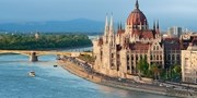 $2499 -- Balcony: Europe 7-Night River Cruise w/Free Air