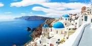 $1199 -- ­Oceanview: 11-Night Med. Cruise w/$1750 in Extras