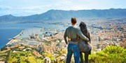 US$849 -- Balcony: 11-Nt. Med. Cruise w/All Drinks & Tips