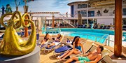 $279 -- Bahamas Weekend Cruise: Oceanview, All Drinks & Tips