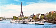 $1824 -- Luxe Europe All-Inclusive River Cruise, Save 50%
