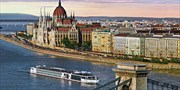 US$2999 -- 'World's Best' Europe River Cruises w/Free Air