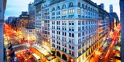 $139-$179 -- NYC Boutique Hotel w/Breakfast, through Summer
