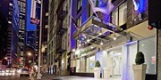 $119 -- Weekends & Holidays at NYC Hotel, 60% Off