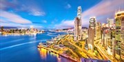 Experience Asia into 2015 w/Deals up to 65% Off