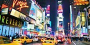 $129 -- NYC Times Square Hotel incl. Weekend Stays