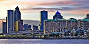 $89-$109 -- Tampa Bay 4-Star Waterfront Hotel, 40% Off