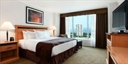 $87 -- Metrotown Hilton near Vancouver w/Parking, 40% Off