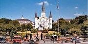 New Orleans: Big Deals in the Big Easy, Save up to 50%