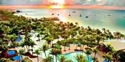 $209 -- Aruba 4-Diamond Oceanfront Resort, 40% Off