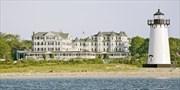 $89-$99 -- Martha's Vineyard's 'Best Hotel,' Reg. $429