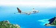 $849-$952* -- Fiji & South Pacific from LA (Roundtrip)