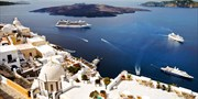 $1109 -- Greek Islands Summer Cruise w/Balcony & All Drinks