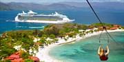 $679 -- Balcony: Caribbean 7-Night Cruise w/$328 in Extras