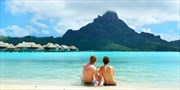 $3999 -- Tahiti 10-Night Luxury Cruise w/Air from 26 Cities