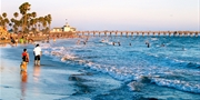 $99 -- Newport Beach 4-Star Hotel incl. Parking, Save 60%