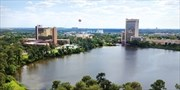 $65 -- Orlando Hotel into Fall incl. Weekends, 55% Off
