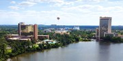 $69 -- Downtown Disney Family Escape w/Breakfast, Reg. $145