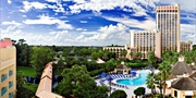 $99 -- Orlando: 4-Star Disney Hotel incl. Breakfast, 50% Off