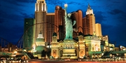 $57-$77 -- Vegas: 4-Star Hotel on The Strip w/$51 Credit