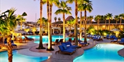 $129 -- San Diego 4-Star Waterfront Hotel w/$25 Spa Credit