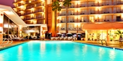 $89 -- San Diego Waterfront Hotel through October, Half Off