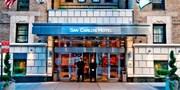 $199 -- 4-Star NYC Hotel w/Breakfast, through Summer