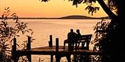 $89 -- Wisconsin: Lakefront Resort Escape, 55% Off