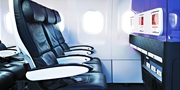 $139* & up  -- Premium Economy Fares into Fall, One Way