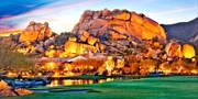 $149 -- Arizona: Scottsdale 5-Star Resort w/$100 in Extras