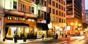 $129 -- San Francisco Union Square Hotel, 50% Off