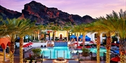 $129 -- Scottsdale 'World's Best' Luxury Resort, 55% Off