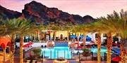 $129 -- Scottsdale Luxury Resort incl. Weekends, 50% Off