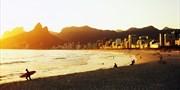 $2893 & up -- Buenos Aires & Rio de Janeiro Trip w/Air