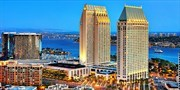 $99 -- San Diego 4-Star Waterfront Hotel incl. Holiday Stays