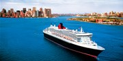 $1299 -- Balcony: Queen Mary 2 Cruise w/Air & $560 in Extras