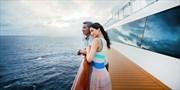 $724 -- Balcony: 7-Night Caribbean Cruise w/$836 in Extras