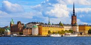 $369 -- Northern Europe 9-Night Cruise, Save $780