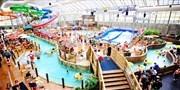$199 -- Vermont Resort w/Water Park Tickets incl. Weekends