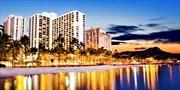 $199 -- Hawaii: 4-Star Waikiki Resort thru Winter, Save 40%