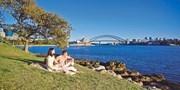 $2499 -- Australia Upscale Vacation w/Premium Air, $1400 Off