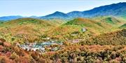$65 -- Gatlinburg: Great Smoky Mountains Lodge, Save 35%