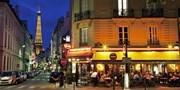 $2399 -- Paris & French Countryside 4-Star Spring Trip w/Air