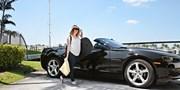 $18 & up -- Car Rentals Across the U.S., Save 15%