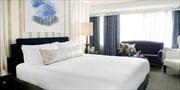 $99-$119 -- Weekends at D.C. Hotel thru Summer, 35% Off