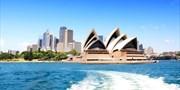 $2235 -- Australia 8-Night Vacation incl. Air, Save $715