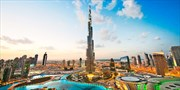 $1795 -- Dubai & Abu Dhabi: 6-Night Trip on 5-Star Airline