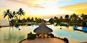 $2549 -- Tahiti 4-Star Beachfront Vacation w/Air, Save $700